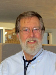 Anchorage Doctors - Dr Ragel